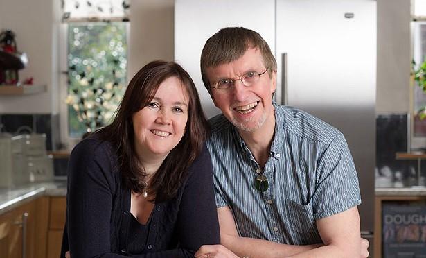 Prof Ian Hampson - Medical Innovation Bill