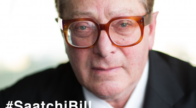 Maurice Saatchi - Medical Innovation Bill