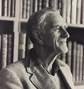 Geoffrey Keynes