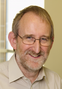 Professor Andy Hall