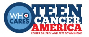 Teen Cancer America and why Executive Director supports the Saatchi Bill