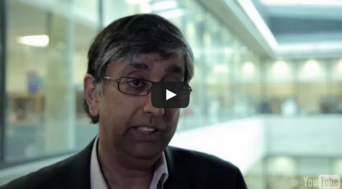 Professor Chas Bountra - Medical Innovation Bill