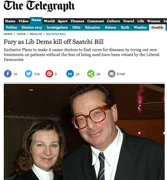 Fury as lib dems kill off bill copy